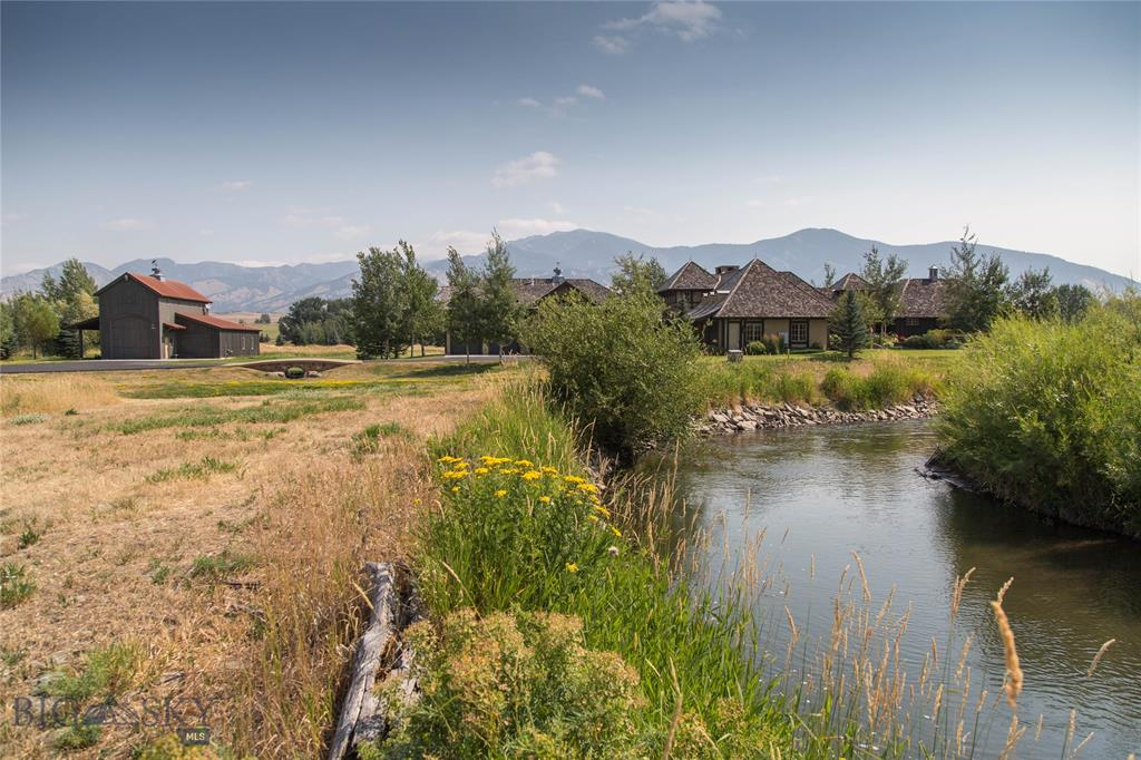 50 Farm View Lane, Bozeman, MT 59715