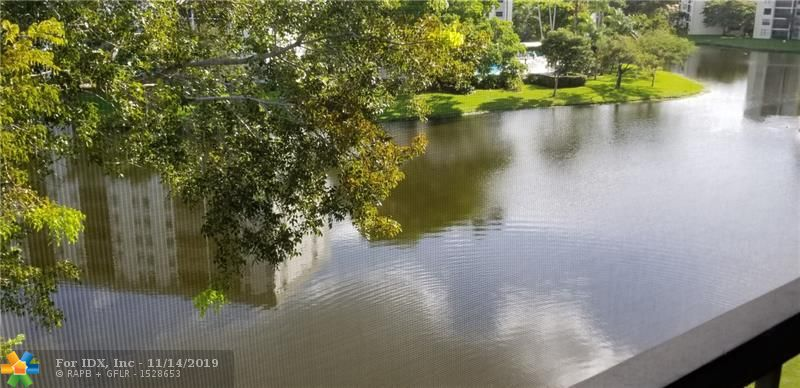 BEST PRICE UNIT IN CYPRESS VII BEAUTIFULL VIEW OF THE LAKE,NICELY FURNISHED.FACE SOUTH. OPEN SPLIT BEDROOM LAYOUT. FULL SIZE WASHER & DRYER IN THE UNIT.BEAUTIFULL TILE IN  LIVING ROOM & DINING AREA. AIR CONDITION ONLY 5 YEARS OLD.THE CONDO SHOW BEAUTIFULL.PET FRIENDLY UNDER 25 POUNDS. GORGIOUS HEATED POOL,BBQ.GRILL,HOT TUB & SPA,TENNIS COURTS,AND PLAY GROUND AREA, CLUBOUSE,GYM & CAR WASH.NEAR BY CASINO,RACE TRACk, PALM-AIRE GOLF COURSE, SHOPPINGS,NEAR MAJOR HIGHWAYS ON ATLANTIC BLVD. 1-95 & TURNPIKE, MINUTES FROM BEACH.BUYER MUST HAVE MIN. 600 CREDIT SCORE & APPROVED VA- O DOWN & CONVENTIONAL 3% DOWN.