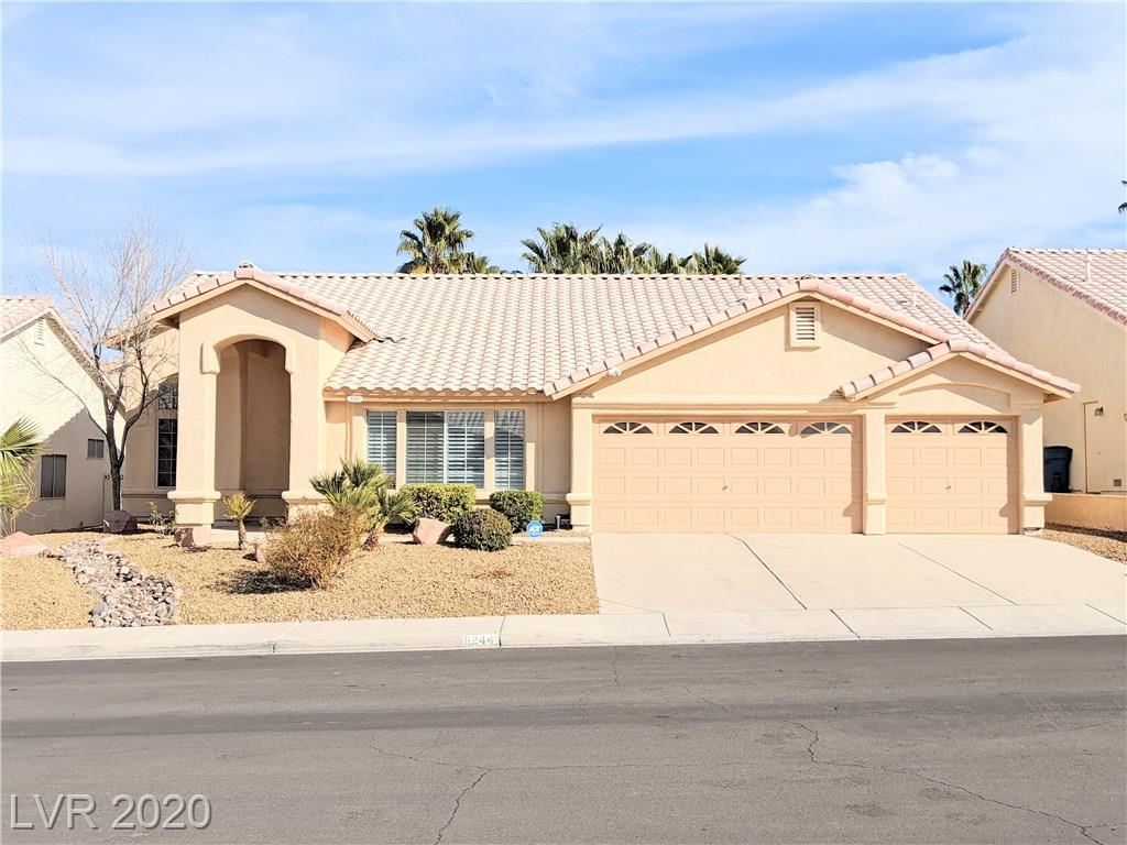 8244 LONE FEATHER Lane, Las Vegas, NV 89123