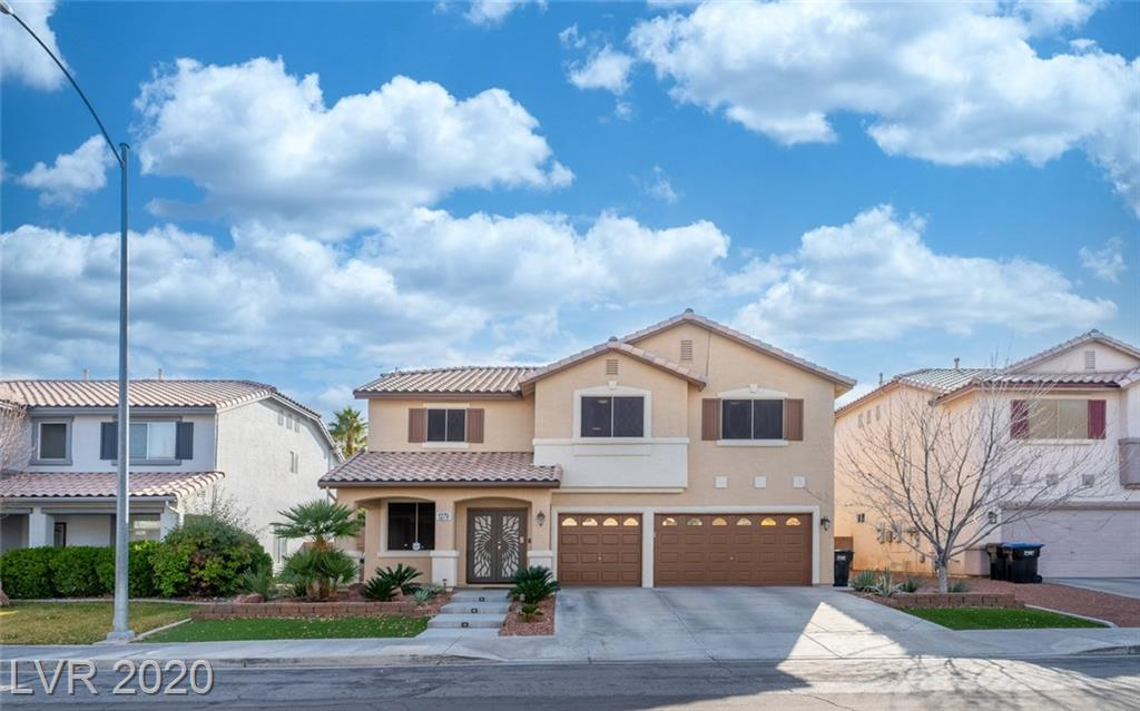 1279 Summer Dawn, Henderson, NV 89014