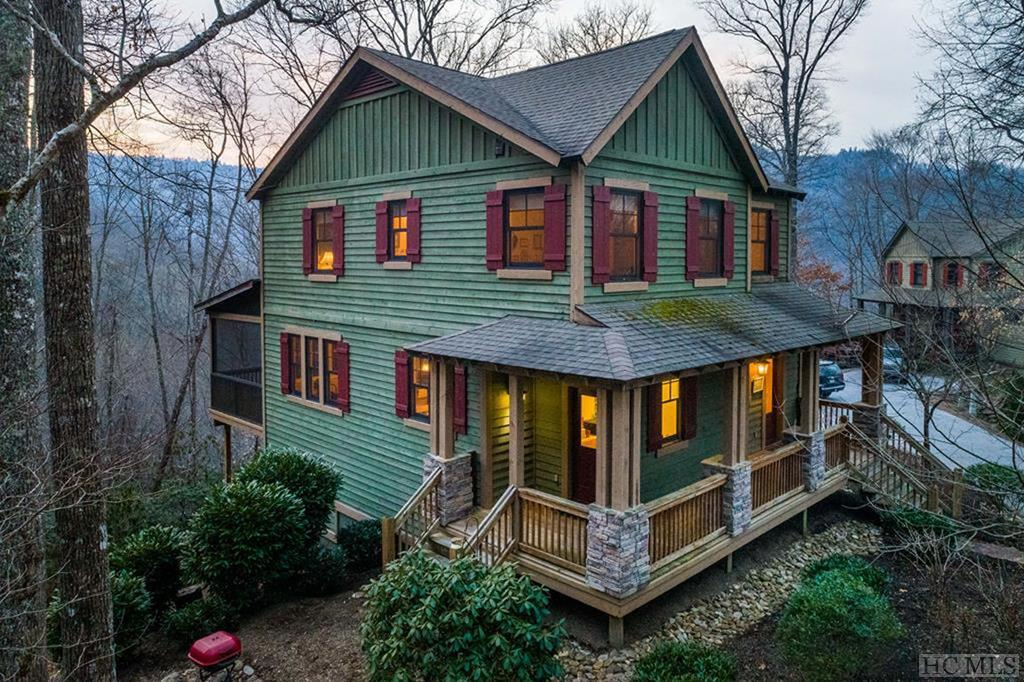 151 Mossycup Court, Tuckasegee, NC 28783