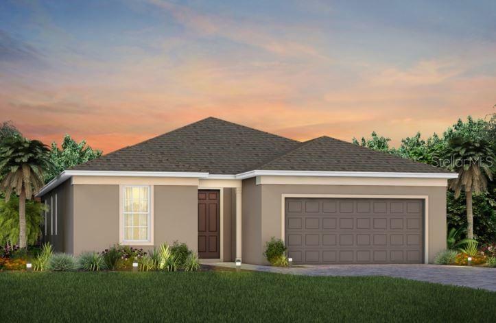 17671 Saw Palmetto Avenue, Clermont, FL 34714