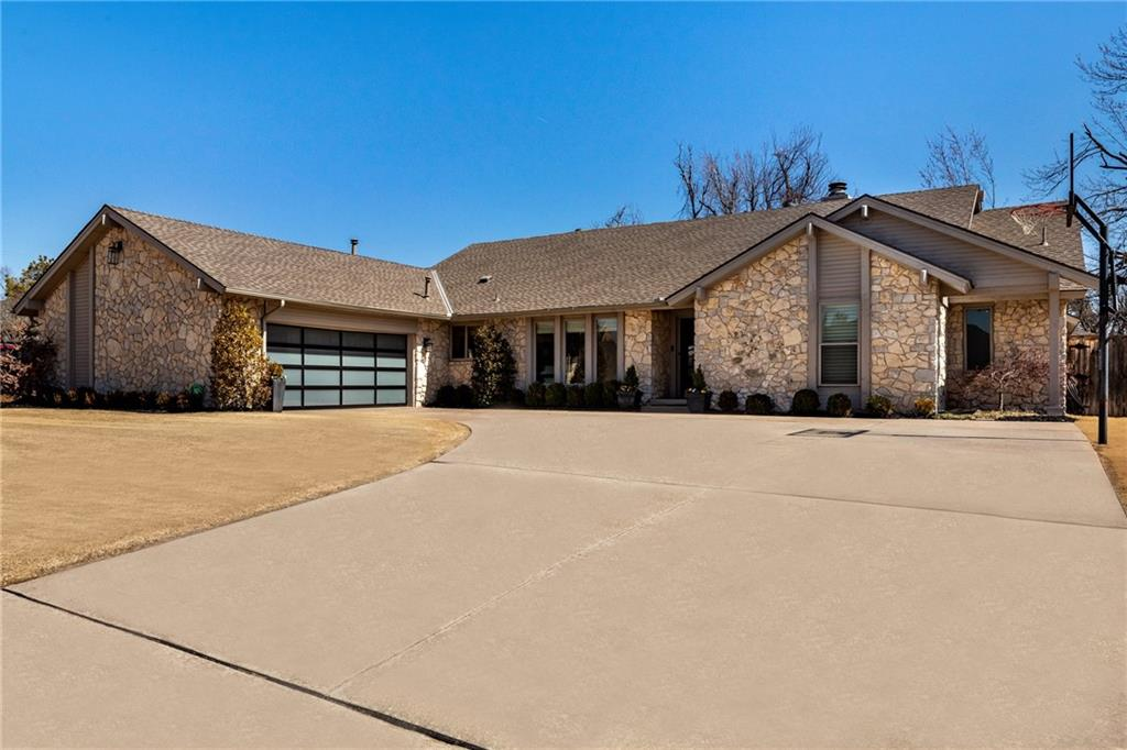 Exceptionally updated Quail Creek home with outstanding living and entertaining space.  Separate TV/ Club room with a walk in bar area.  Vaulted ceilings with attractive wood beams and marble fireplace.  Brand new kitchen appliances and a very useful butcher block island and travertine counters.  All the windows have been replaced.  Very functional open patio off of the kitchen and a huge covered patio off of the living areas and primary suite.  The home has and amazing amount of storage and all the bedroom baths have been completely remodeled with designer tiles and quartz counter tops.  Custom built ins in the primary walk in closet.  Both the guest rooms have two closets and access to Jack and Jill bath.  Do not miss this one on a fantastic quiet street.  New installed in April '21
