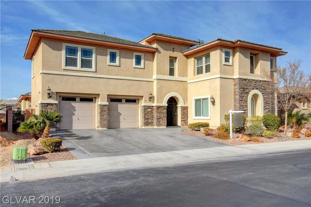 Stunning 2-story home in guard gated community. This open concept home comes with a large kitchen, covered patio, spa, private courtyard & separate dining room. GREAT FOR ENTERTAINING!The spacious master bedroom features a large walk-in closet & bath, office, separate sinks & large jacuzzi tub! This stunning home also has casita with it's own separate bath! Upgrades throughout, plantation shutters, huge laundry, this home is ready to move in!