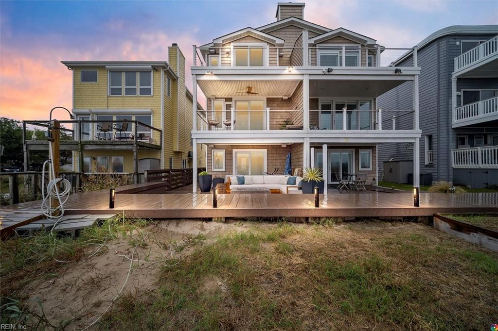 4926 Lauderdale Avenue A, Virginia Beach, VA 23455