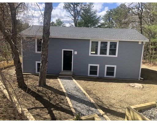 This recently remodeled raised ranch has just undergone a major renovation. Enjoy water views of Glen Charlie Pond from your new deck. Public beach is approx. 100 yards from home where you can enjoy boating, fishing, and swimming. Home features new roof, windows, and siding. Remodeled kitchen with granite counters, and stainless appliances. Enjoy two remodeled bathrooms with custom tile, and new vanities. Home also has new Gas high efficiency tankless heating system. All the work has been done for you. Just move right in.