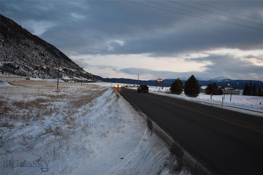 TBD Continental Drive, Butte, MT 59701
