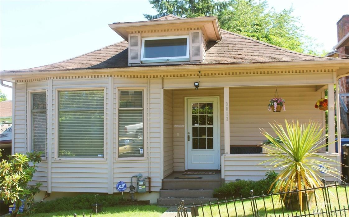 3013 E Spruce St, Seattle, WA 98122