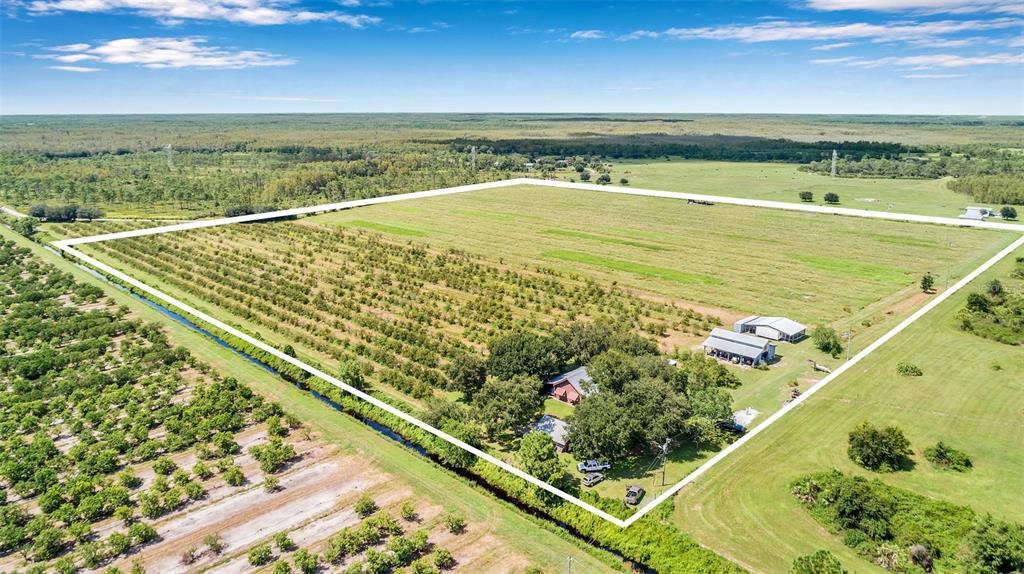 5398 8 Mile Ranch Road, Saint Cloud, FL 34773