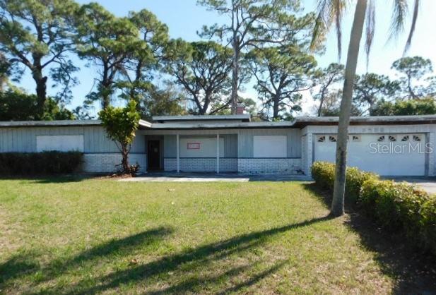 2538 E Milmar Drive, Sarasota, FL 34237