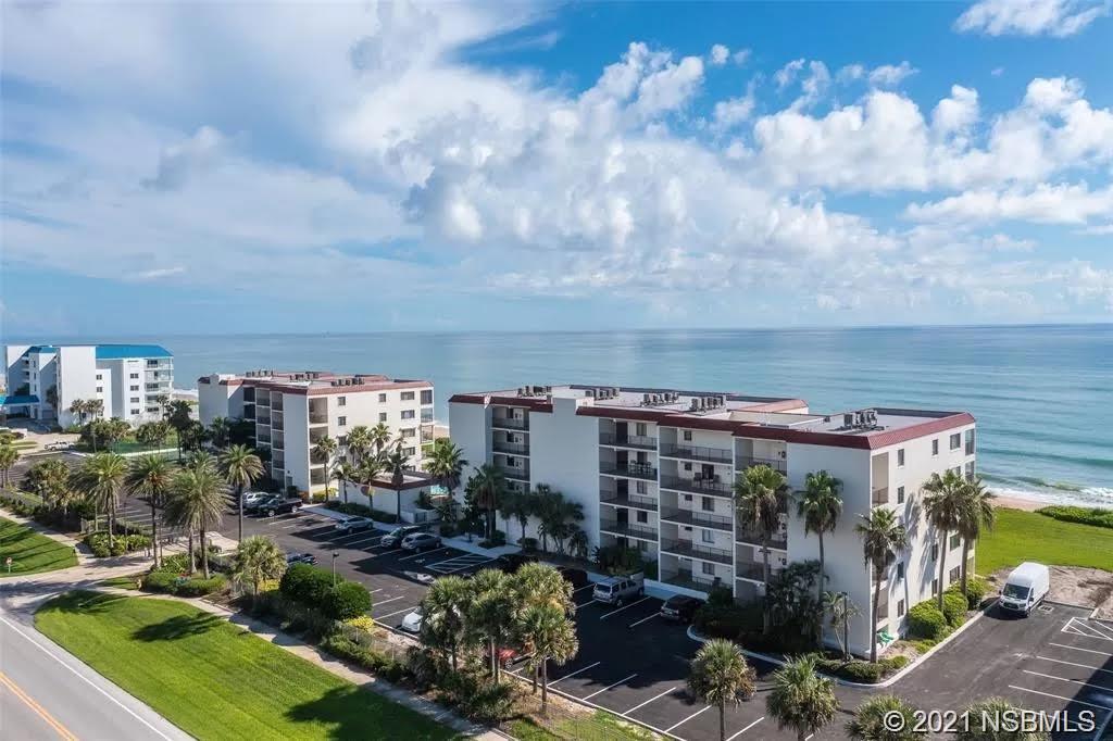 6727 Turtlemound Road 416, New Smyrna Beach, FL 32169