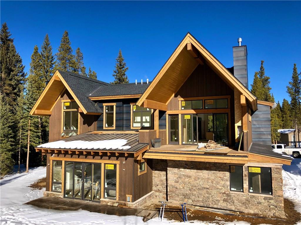 Breckenridge Lands is delighted to announce its newest offering of luxury homes centrally situated between the base of Peak 8 and historic Main Street. Cucumber Creek Estates incorporates five cottages and twelve paired residences tucked behind the Nordic Center, backing Shock Hill and adjoining the Cucumber Creek Open Space. Owners will enjoy exterior maintenance free living, exceptional access to skiing and the finest finishes.