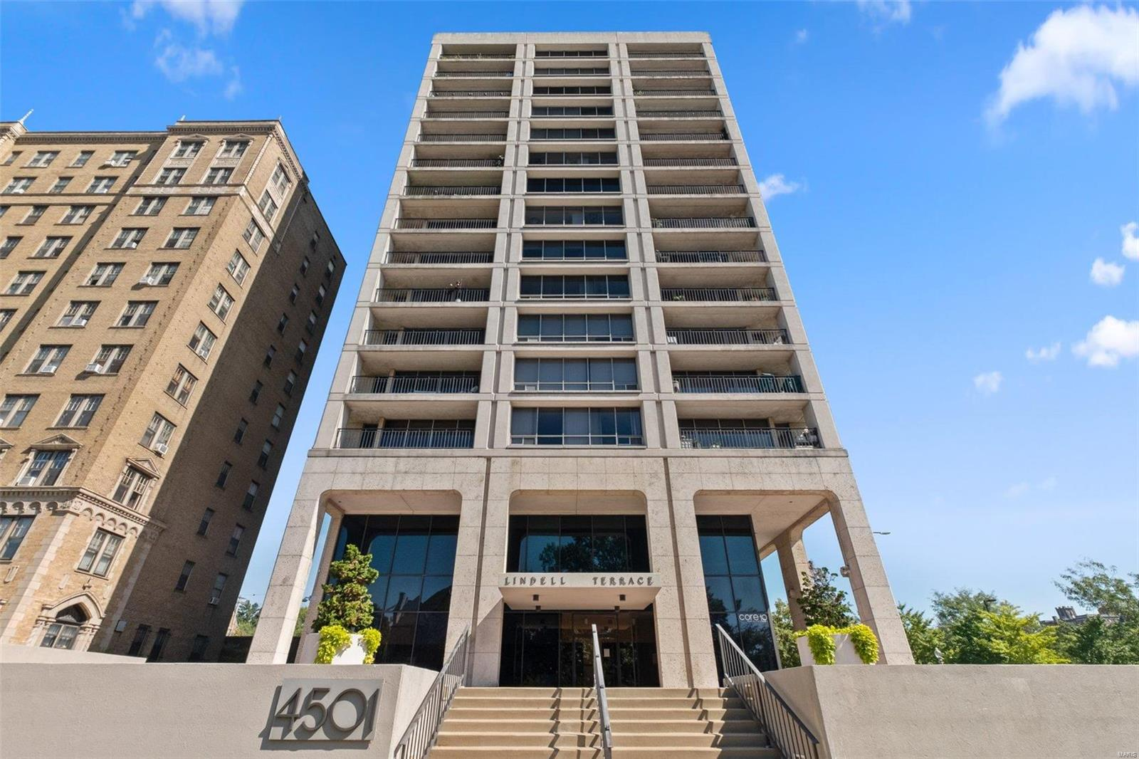 4501 Lindell Boulevard 3H, St Louis, MO 63108