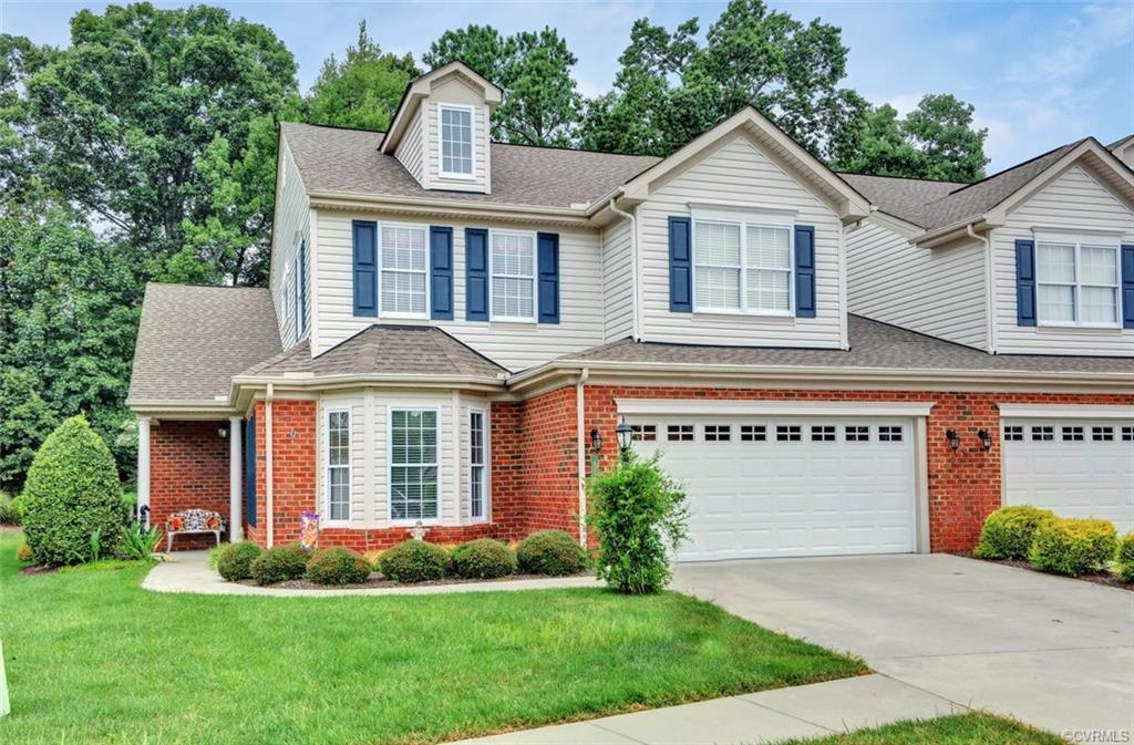 West End And Glen Allen Condos For Sale