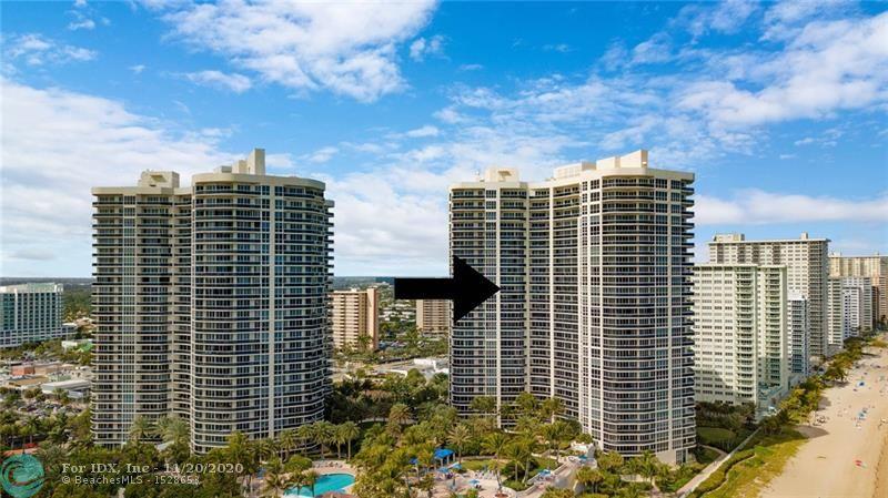 3200 N Ocean Blvd 1807, Fort Lauderdale, FL 33308