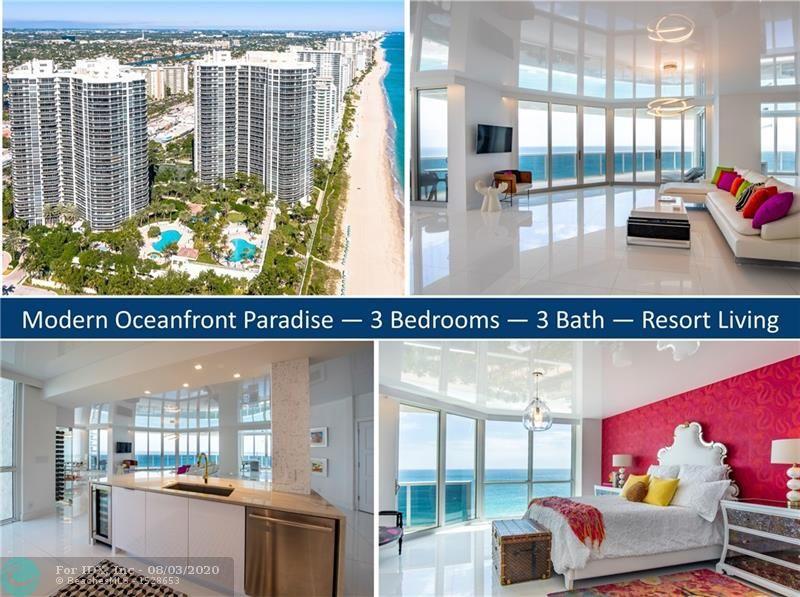 3100 N Ocean Blvd 1509, Fort Lauderdale, FL 33308