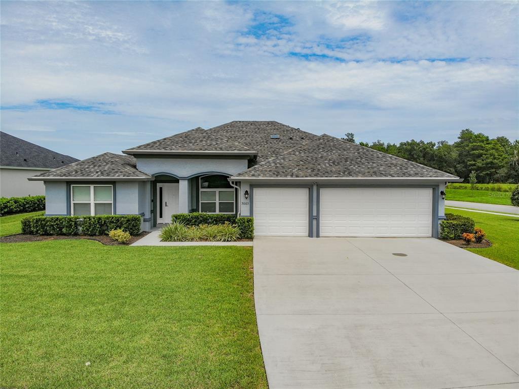3003 Silvermines Avenue, Ormond Beach, FL 32174