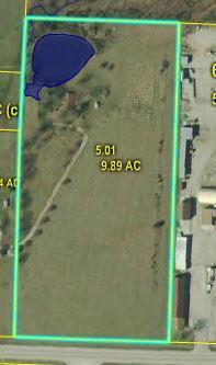 3755 E HWY 54 Highway