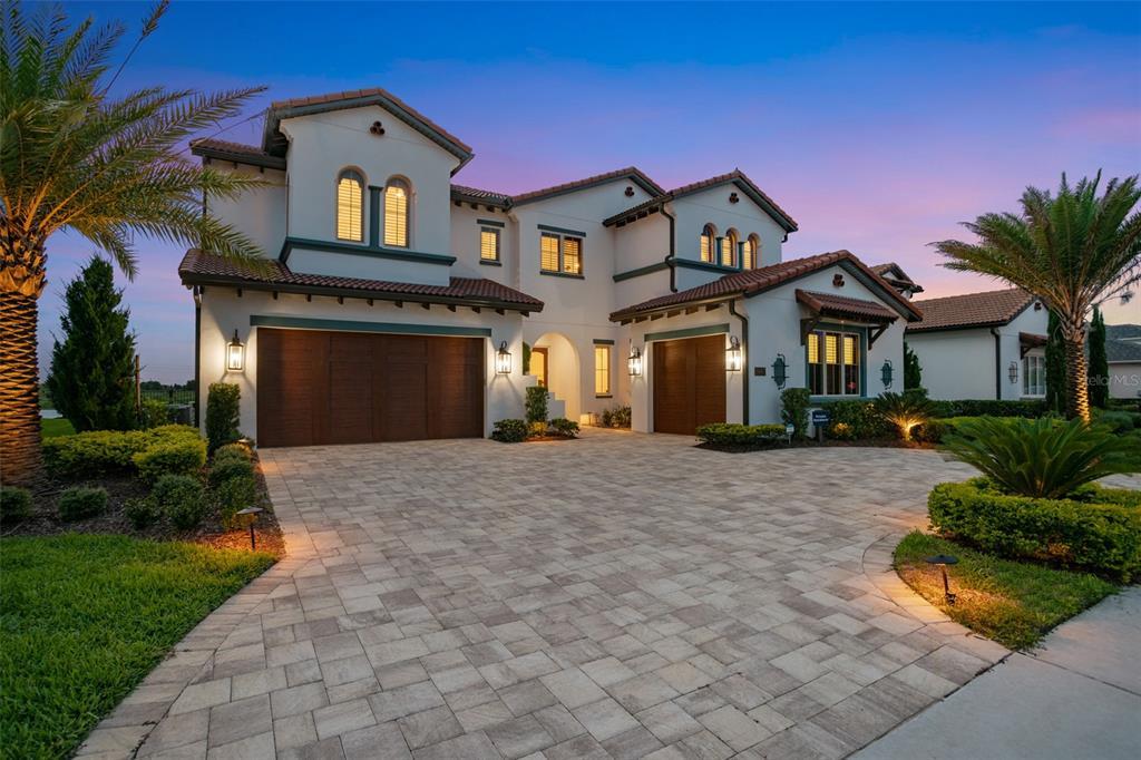 15687 Panther Lake Drive, Winter Garden, FL 34787