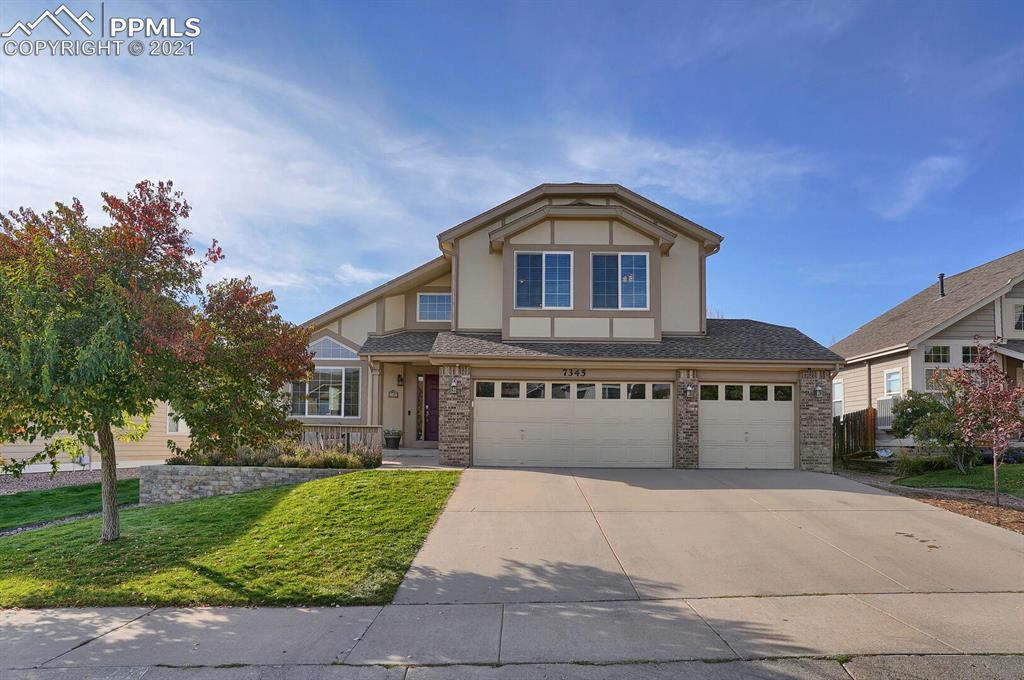 Goodness!! This one is DIALED in and ready for you! So much space and the most amazing rear patio you've seen. Well cared for 2 story with a 3 car garage in D-20 near Cottonwood park and all the amenities you deserve. Hardwood throughout the main level - granite in the large eat in/walk out kitchen. 2 main level living spaces and formal dining if desired! Master en suite on the main level with 5 piece bath and a nicely sized walk in closet. 2 bedrooms plus a loft on the upper level - shared full bathroom. Brilliantly laid out basement for all the games, big screen TVs and whatever else you want - 4th bedroom and full bathroom round it all out. Newer carpet, NEW 2 stage HVAC - high efficiency furnace and central air. Whole house humidifier.  New paint too! Let's talk about the crazy rear patio - this thing is fantastic!! Over $75K put into the whole project with a built in outdoor kitchen with a sink and grill, granite counters and a fantastically build sitting wall. You'll have space for all the seating you'll need, along with any other cooking apparatus you can think of - wanna smoke some things - get the smoker out there - want to get a flat top stove? - Go for it - kamado grill? Why not? It'll all fit - shoot - get a pizza oven too while you're at it!   Just get all that after you CLOSE on this home!! You'll be able to walk to Cottonwood Park and enjoy all the park has to offer.