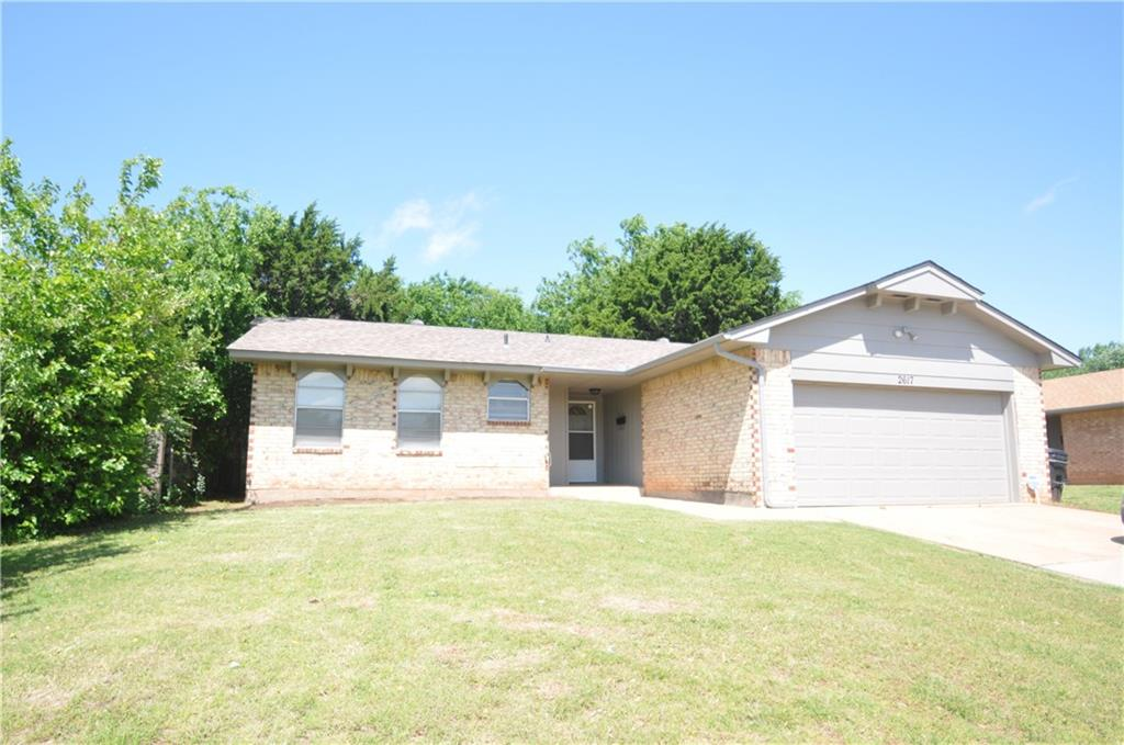 Great starter home.  3 bed 1.5 bath home.  New Paint in and out.  New granite countertops kitchen and bath.  Tile floors throughout.