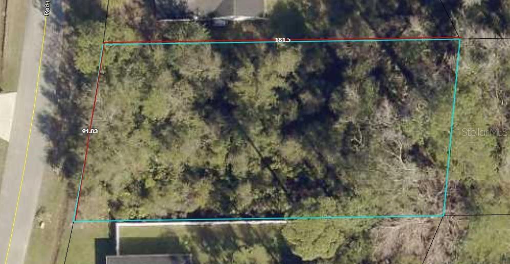4016 Red Pine Lane, Saint Augustine, FL 32086