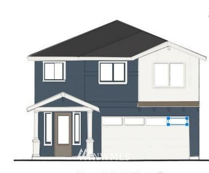 This beautiful 2,621 SQ FT home in Connors Crossing is underway! This spacious home will feature 4 bed/ 2.5 bath with an extra bonus room. This open floor plan allows for site lines throughout the kitchen, dining, and family room. The master suite will have French doors leading into a large space with a walk-in closet and 5-piece bathroom. This home is a must see!