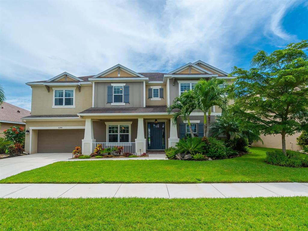 6286 Anise Drive, Sarasota, FL 34238
