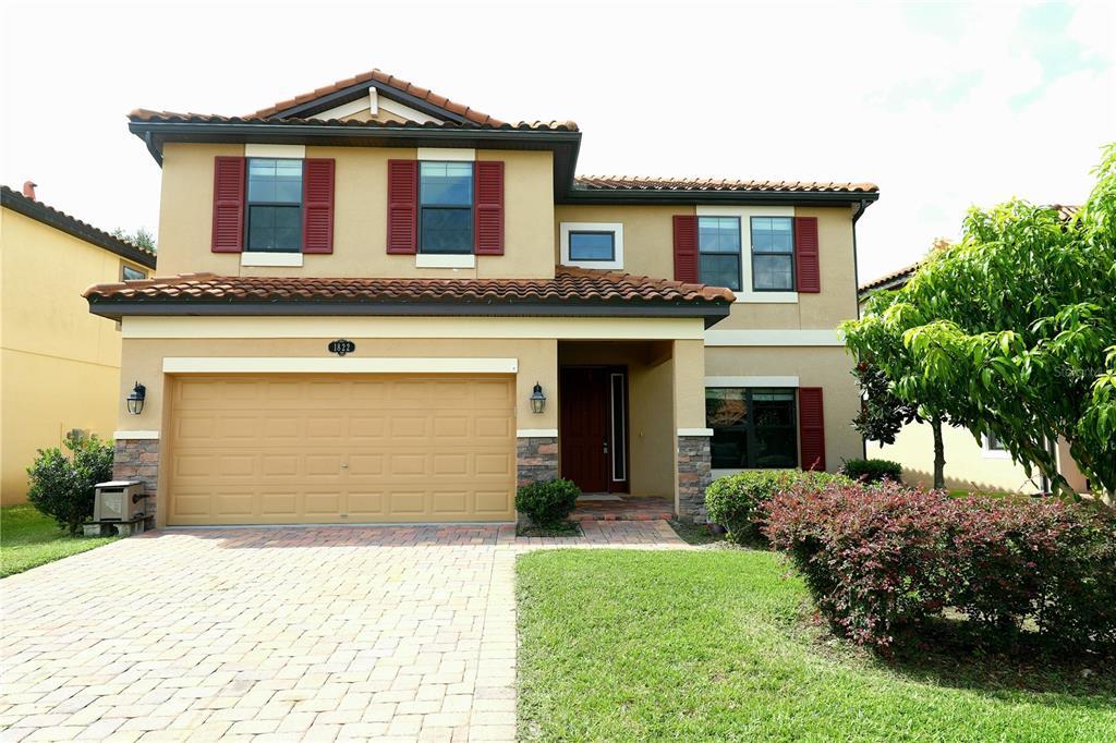 1822 Altavista Circle, Lakeland, FL 33810
