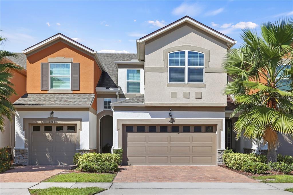 3786 Brighton Park Circle, Orlando, FL 32812