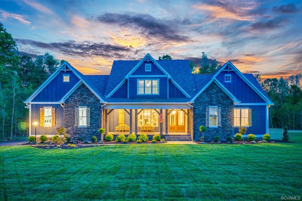 9423 John Wickham Way, Ashland, VA 23005