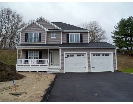 66 Saints Way, Taunton, MA 02780