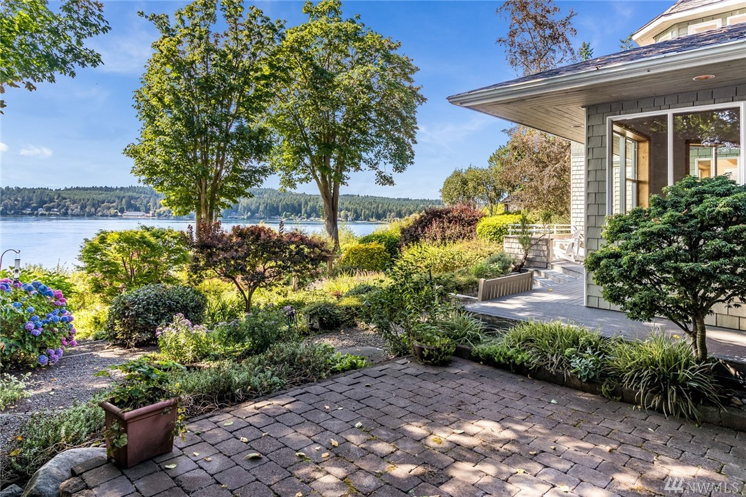Kitsap County Waterfront Homes for Sale - McArdle Team