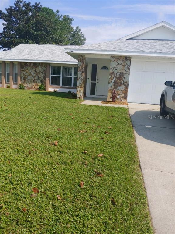 4345 SE 106Th Place, Belleview, FL 34420
