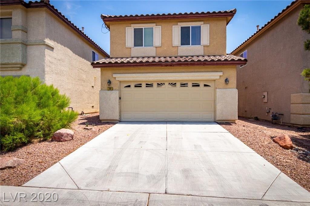 268 Bent Sunflower, Las Vegas, NV 89106