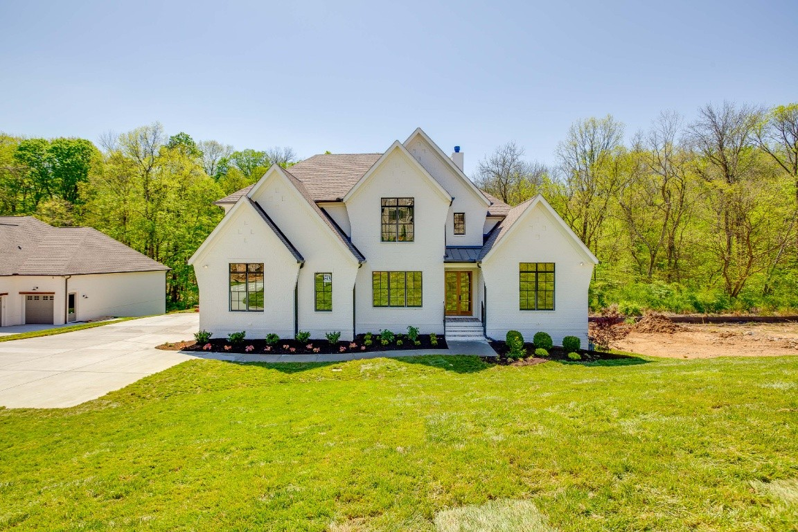 Hurry to select most colors and make changes. Quality Construction by Aspen Construction on a treed homesite. Call agent for more details or to schedule an appointment with builder. For GPS use: 1574 Eastwood Drive