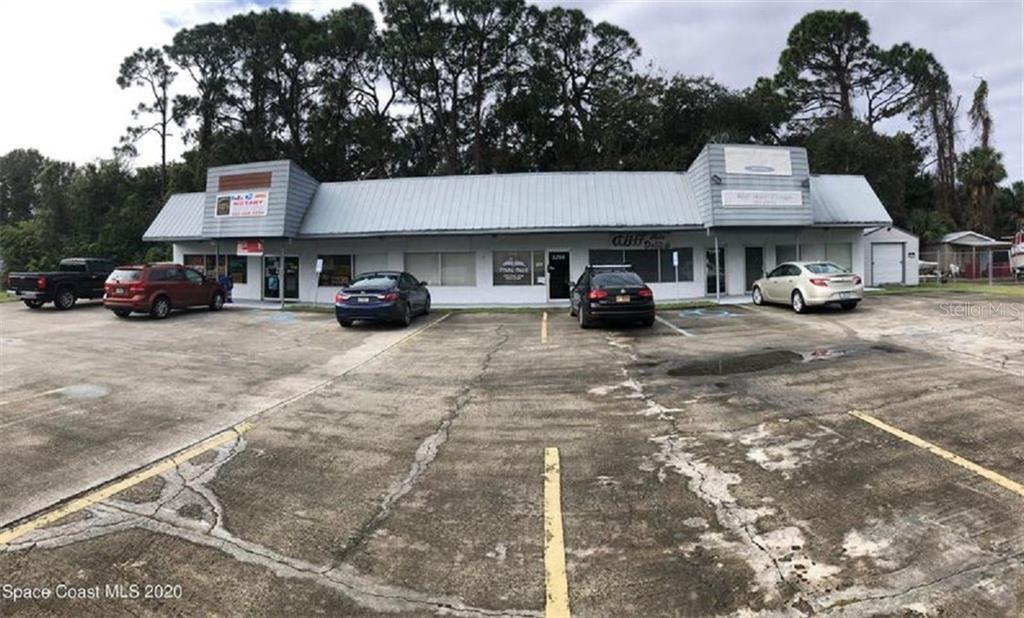 3200 S Hopkins Avenue, Titusville, FL 32780