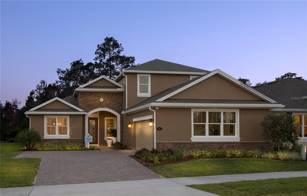 138 Old Moss Circle, Deland, FL 32724
