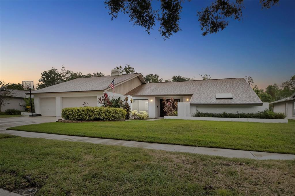14013 Wolcott Drive, Tampa, FL 33624