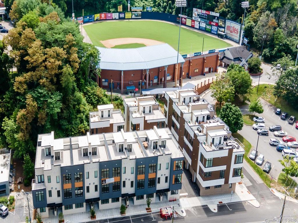6 Bauhaus Court, Asheville, NC 28801