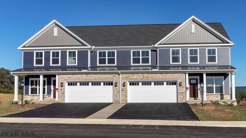 S&A Homes Newest community - seconds from airport - less than 2 miles from beaver stadium! too many upgrades to list!!!!