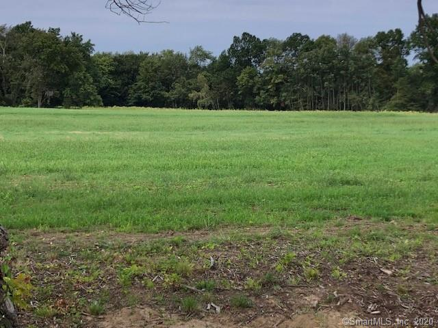 SHOVEL READY:  Looking to build the house of your dreams in Suffield!! This APPROVED 5.36 acre private country living lot with 400.00 feet of frontage. Bring your own plans and builder and make this the house of your dreams. Close to Hartford, Springfield and Bradley International Airport for your convenience. Don't miss out on this beautiful piece of land.  Plot Plan, Survey, P & Z, wetland and North Central health department approvals available. The other lot listed is 4.51 acres MLS #170335159