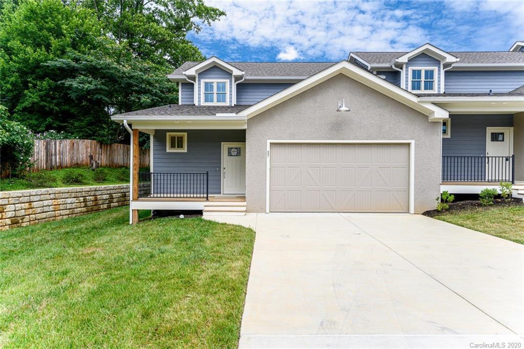 Asheville NC Homes For Sale 300k-400k