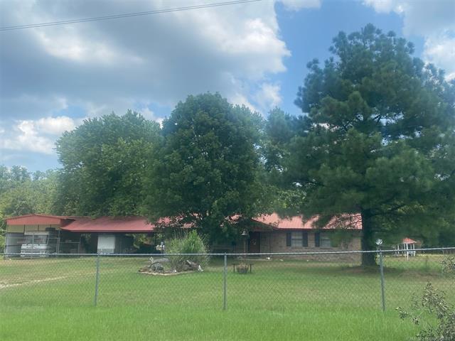 1393 NW Center Point, Wilburton, OK 74578
