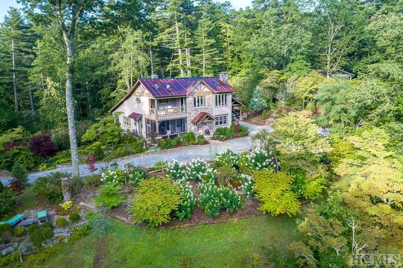120 Horse Barn Road, Cashiers, NC 28717