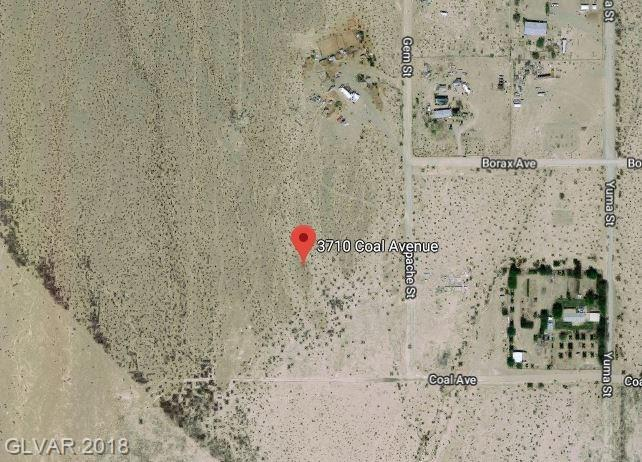 3710 COAL Avenue, Jean, NV 89019