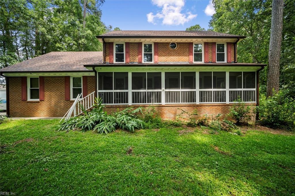 501 Saint Brides Road W, Chesapeake, VA 23322