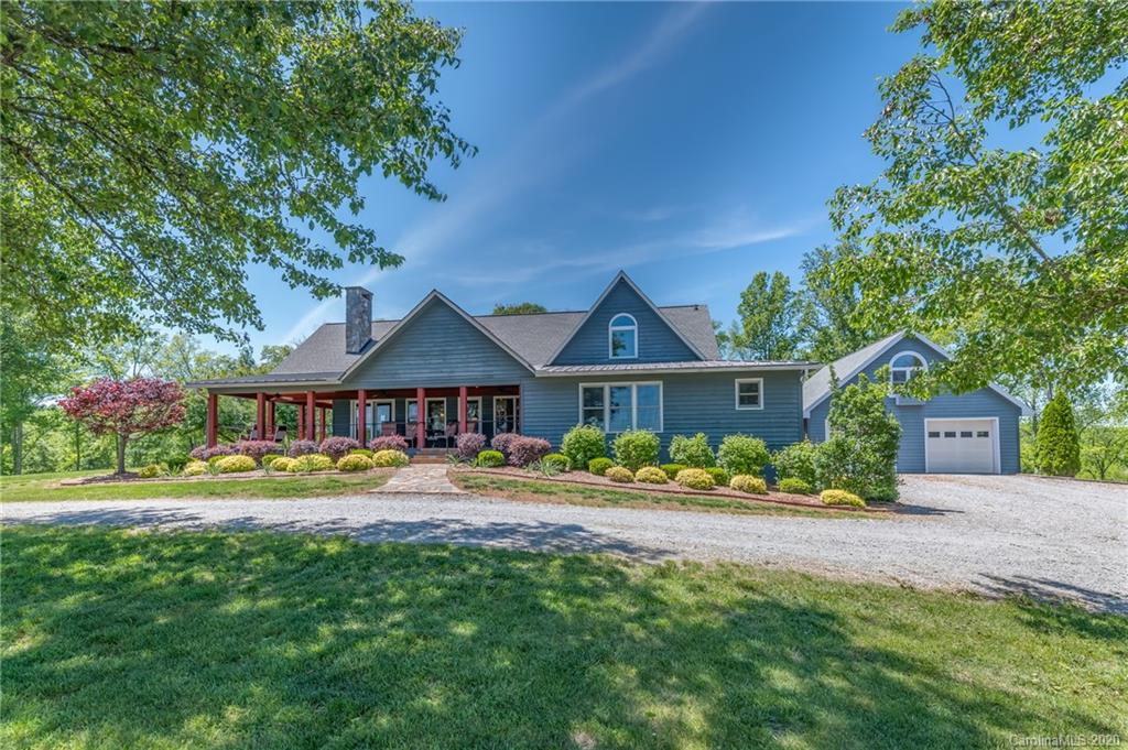1083 Phillips Dairy Road, Tryon, NC 28782