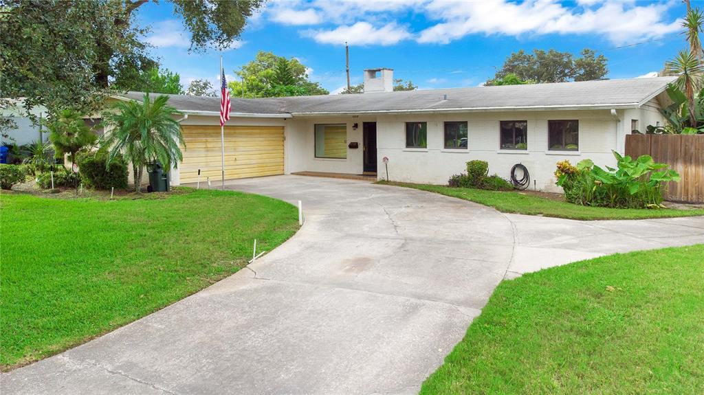 1218 Evergreen Drive, Lakeland, FL 33805