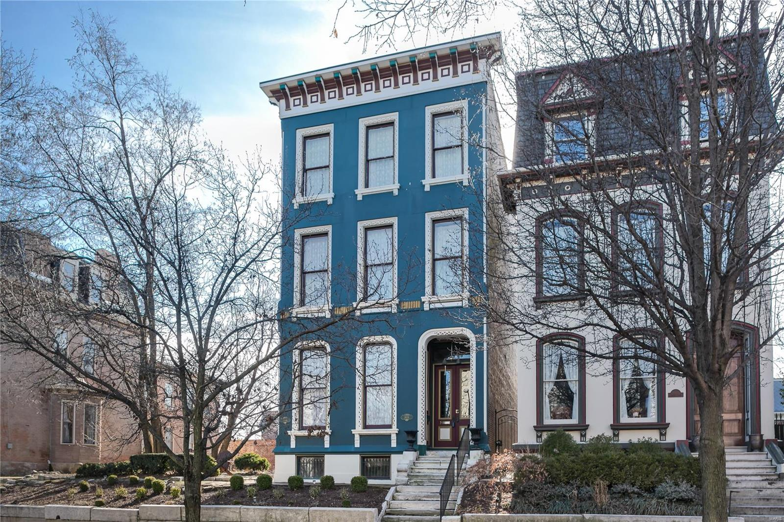 1808 Kennett Place, St Louis, MO 63104